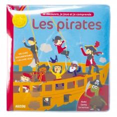Livres Graine de Champion : Les Pirates
