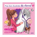 Mon Livre d'activités du Cheval
