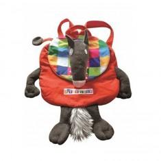 Mon sac à dos P'tit Loup