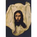 Puzzle 1000 pièces - El Greco : La Veronica