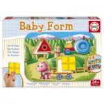 Apprendre les formes : Baby Forms