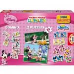Coffret Educa Superpack  : Minnie
