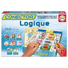 Connector Logique et Mémoire
