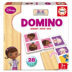 Domino : Docteur la Pelcuhe