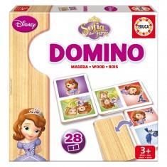 Domino : Princesse Sofia