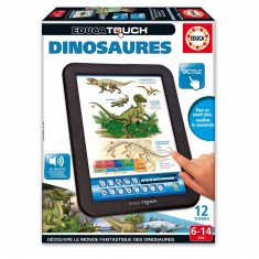 Educa Touch : Dinosaures