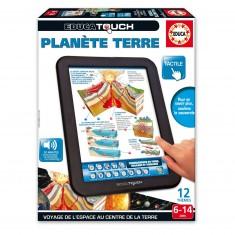 Educa Touch : Planète Terre