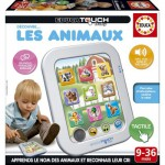Educa Touch Baby : Animaux