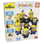 Figurines Fofuchas : Les minions
