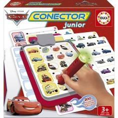 Jeu éducatif Conector : Cars