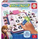 Jeu éducatif Conector : La Reine des Neiges (Frozen)