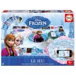 Jeu La Reine des Neiges (Frozen)