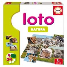 Loto : Nature