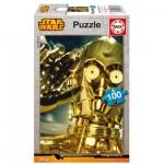 Puzzle 100 pièces : Star Wars : C-3PO