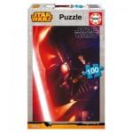Puzzle 100 pièces : Star Wars : Darth Vader