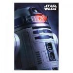 Puzzle 100 pièces : Star Wars : R2-D2