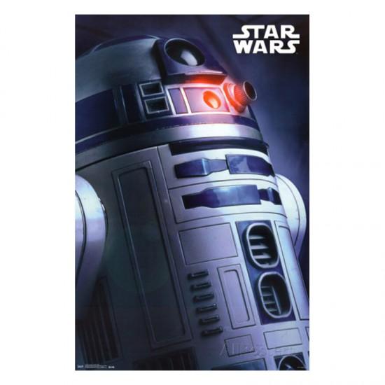Puzzle 100 pièces : Star Wars : R2-D2 - Educa-16282