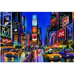 Puzzle 1000 pièces - Times Square