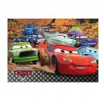 Puzzle 200 pièces - Cars : En tête de course