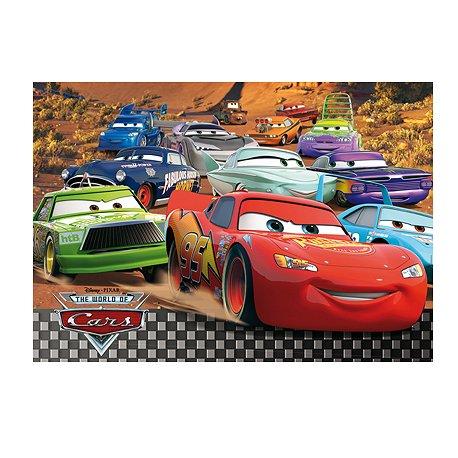 puzzle 200 pi ces cars en t te de course jeux et jouets educa avenue des jeux. Black Bedroom Furniture Sets. Home Design Ideas