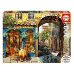 Puzzle 300 pièces XXL : La Gensola, Viktor Shvaiko