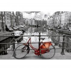 Puzzle 3000 pièces : Amsterdam