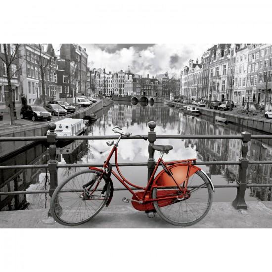 Puzzle 3000 pièces : Amsterdam - Educa-16018
