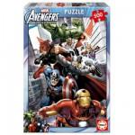 Puzzle 500 pièces : Avengers