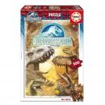 Puzzle 500 pièces : Jurassic World