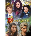 Puzzle 500 pièces : The Descendants