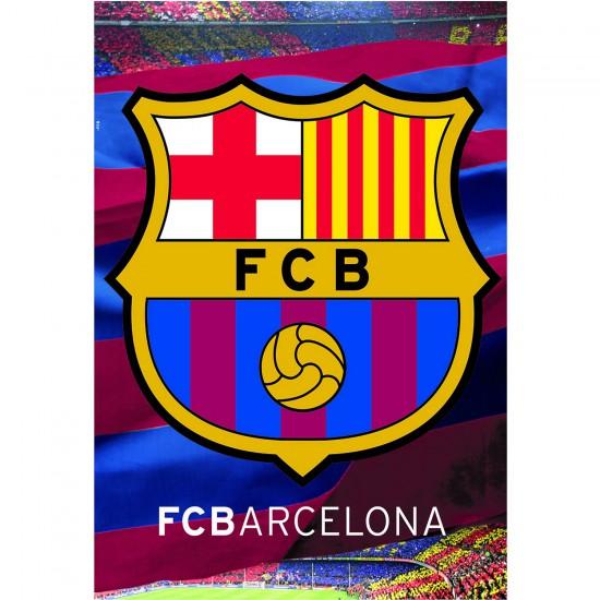 Puzzle 500 pièces - FC Barcelone - Educa-14803