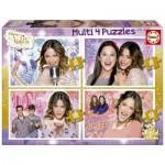 Puzzle de 50 à 150 pièces : Violetta