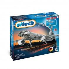 Construction mécanique : Avion 570 pièces