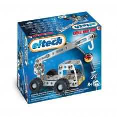 Construction mécanique : Camions grue et dépannage