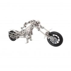 Construction mécanique : Moto 270 pièces