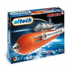 Construction mécanique : Navette spatiale Deluxe