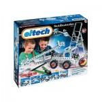 Construction mécanique : Set basique 270 pièces
