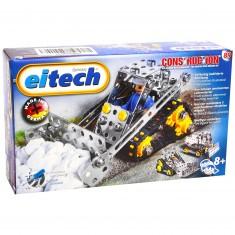Construction mécanique : Véhicules chenille