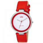 Montre Elite rouge