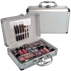 Mallette de maquillage : Fashion City Cosmetics Case
