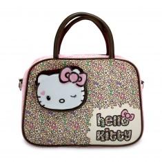 Sac Hello Kitty Coeur