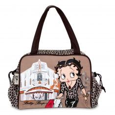 Sac Betty Boop : Shopping Paris