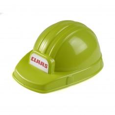 Casque de protection Claas avec serre-tête ajustable