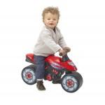 Porteur Moto Xracer : Rouge