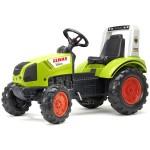 Tracteur à pédales  Claas Arion 430