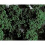 Modélisme : Végétation Premium : Feuillage vert moyen : 900 ml
