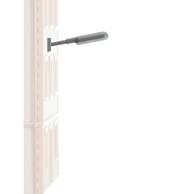Modélisme HO : Eclairage : Lampe industrielle - Faller-180364