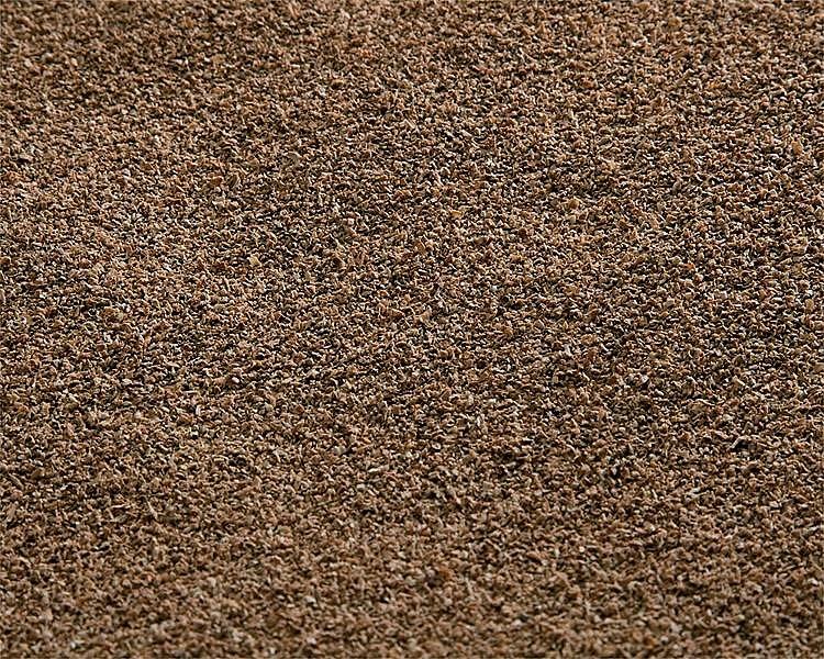 Modélisme: Plaque de terrain : Ballast brun clair - Faller-180786