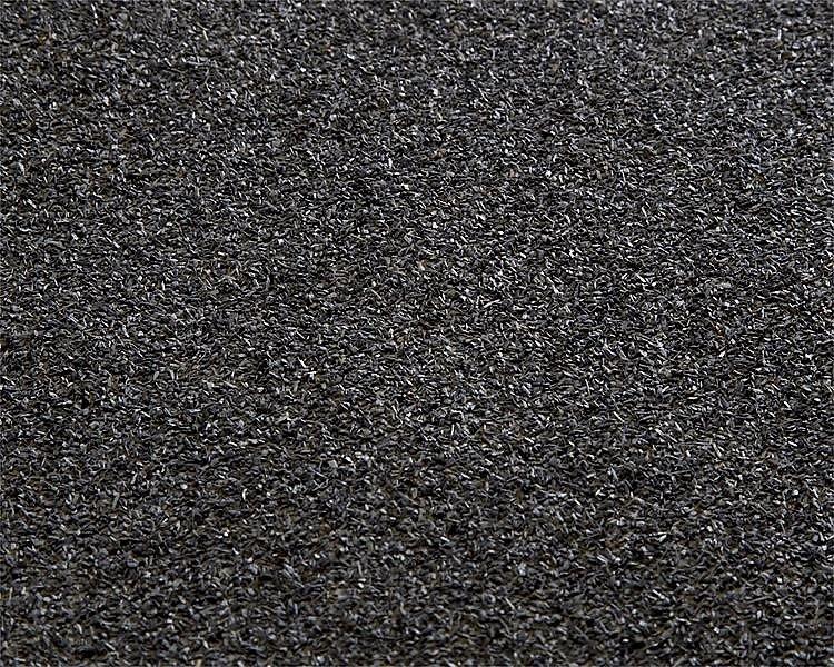 Modélisme: Plaque de terrain : Ballast gris - Faller-180778
