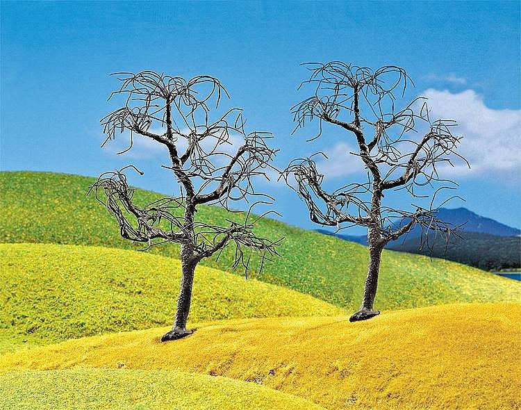 Mod lisme v g tation arbres premium 2 arbres sans - Arbres sans feuilles ...